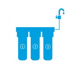 Наборы для проточных фильтров (13)