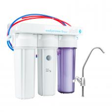 Проточный питьевой фильтр атолл D-31 (Патриот)