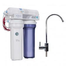 Проточный питьевой фильтр atoll D-30s STD