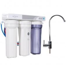 Проточный питьевой фильтр atoll D-31h STD