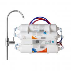Проточный питьевой фильтр atoll U-40s STD Compact